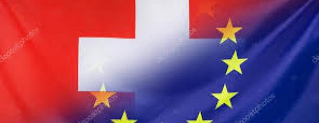 Les négociations de l'Accord institutionnel entre la Suisse et l'UE